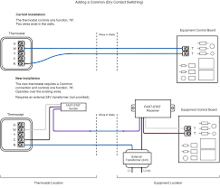 wiring diagrams hvac thermostat wiring how to install nest