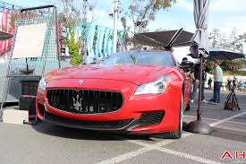 galaxy maserati android in car concept u0027 shown off at google i o 2016