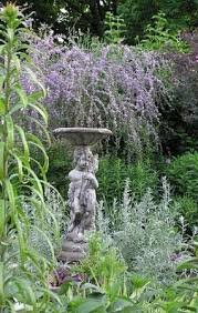 251 best garden ornaments images on landscaping