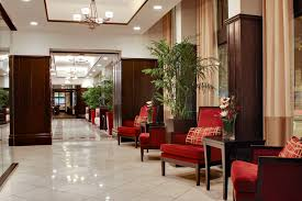 downtown chicago hotels in the loop near chicago attractions