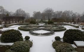 Ohio Botanical Gardens Climate Change Is Focus Of Cleveland Botanical Garden S 2013