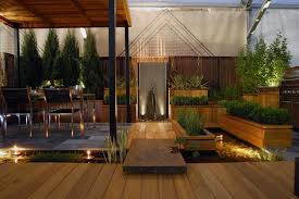 reversing the flow contemporary deck chicago by chicago