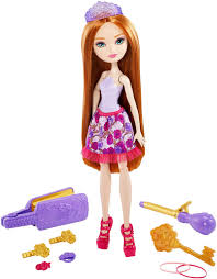 Ever After High Dolls Where To Buy Ever After High Holly O U0027hair Style Doll Buy Me A Doll
