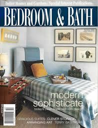 bedroom magazine press shelley gordoninterior design