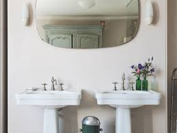 Pictures Of Pedestal Sinks In Bathroom by Browse Kitchen U0026 Bath Tile Archives On Remodelista