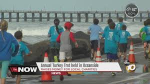 turkey trots and thanksgiving parades in san diego 2017 axs