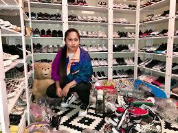 my sneaker closet tour nitrolicious com