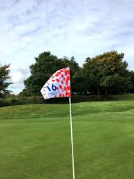 Golf Flags Golf At Goodwood On Twitter