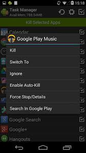 apk app manager task manager pro task killer android apps on play