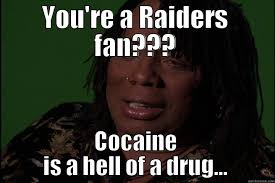 Raiders Suck Meme - raiders suck quickmeme