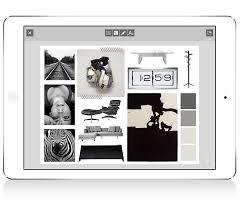 App For Interior Design Morpholio Board