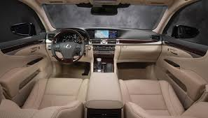 lexus turbo upgrade 2015 lexus ls coming with improved infotainment and suspension