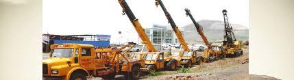 gulati crane services nashik
