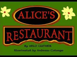 s restaurant illustrated part 1