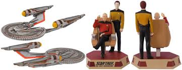 hallmark 2017 trek ornaments trektoday