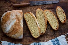in search of the perfect rustic loaf recipe king arthur flour