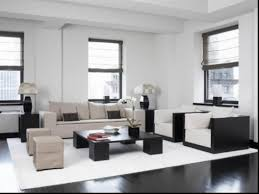 All White Living Room Set Interior Living Room Home Apartments Black And Excerpt White Ideas