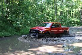 Rebel Mud Truck - 2015 ram 1500 rebel review autoguide com news
