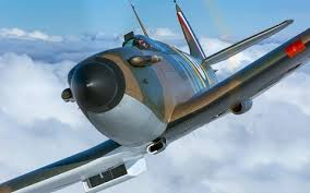flies planes dunkirk meet warbird restorers