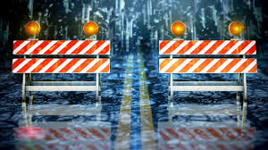 Modot Road Conditions Map High Water Closes U S 60 Lanes Between Rogersville Springfield