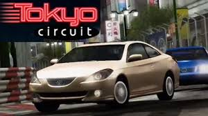 toyota camry solara forza motorsport 1 toyota camry solara tokyo circuit replay car