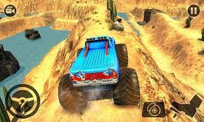 road monster truck derby android apps google play