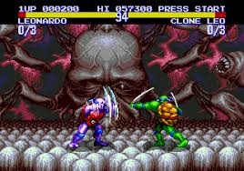 play teenage mutant ninja turtles u2013 hyperstone heist