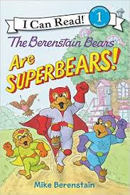 new berenstain bears books for 2015 u2013 berenstain bears