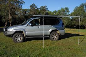 Oztrail Awning Review Oztrail Rv Roof Awning Archive Pradopoint Toyota Prado 4x4