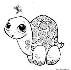 happy coloring pages turtle inspiring coloring 8378 unknown