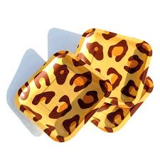 leopard print party supplies animal print party supplies animal print party decorations ideas