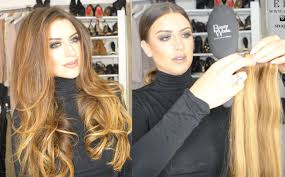 in hair extensions reviews beauty works extensions review eleise eleise