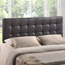 Bed With Headboard Headboards You Ll Wayfair
