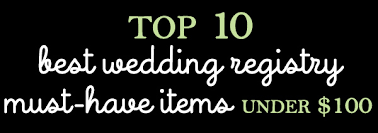 top 10 wedding registry last call to enter to win 5 000 to williams sonoma s