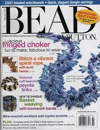 17 best images about beading books and magazines on pinterest