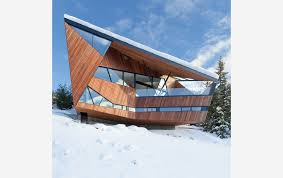 chalet design the best architects create your mountain chalet design hadaway house patkau architects