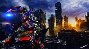 transformers wallpapers transformers optimus prime hd desktop wallpaper high definition