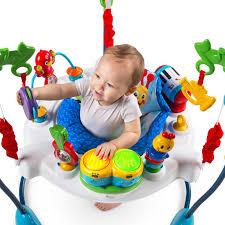 Baby Einstein Activity Table Neighborhood Symphony Activity Jumper