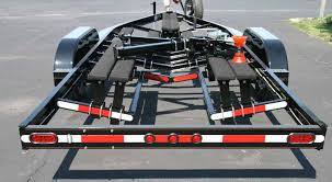 flush mount trailer lights boat trailer options loadmaster trailer co