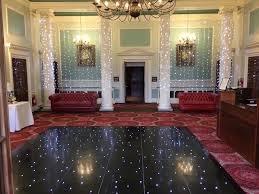 light up floor mirror denton hall ilkley starlight dance floor mirror photo booth