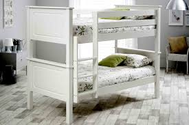 Mattress Next Day Delivery Bedmaster by Bedmaster White Ashley Bunk Bed From Mattressnextday