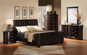 Brown Black Bedroom Furniture Bedroom Compact Black Bedroom Furniture Travertine Decor Lamp