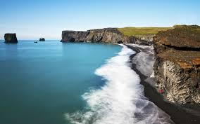 where is the black sand beach best beaches in europe europe u0027s best beaches rough guides