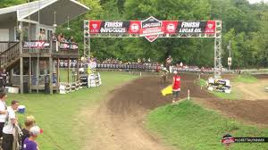 ama motocross on tv loretta lynn amateur motocross championship day 1 racertv