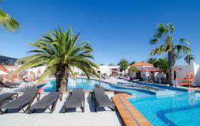 bungalows castillo club lake caleta de fuste spain booking com