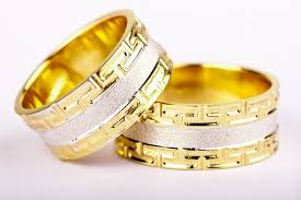 verighete din aur bijuteria doremavix verighete din aur