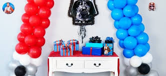 Balloon Diy Decorations How To Make These Totally Awesome Diy Star Wars Party Balloon