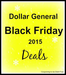 dollar general black friday deals 2015
