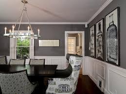 modern home interior design gray dining room amazing dining room