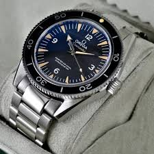 buy omega seamaster automatic aaa spectre movie watch at low price